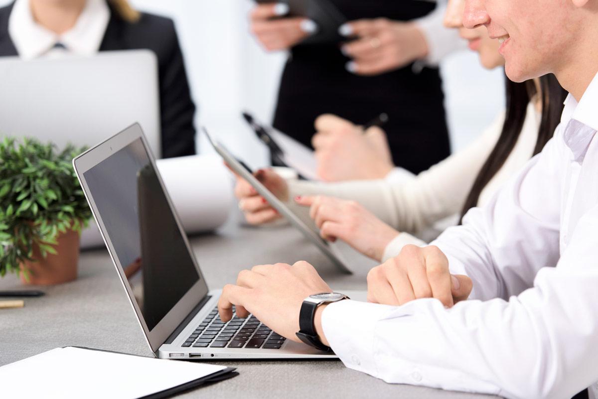 A importância da internet para sua ECV